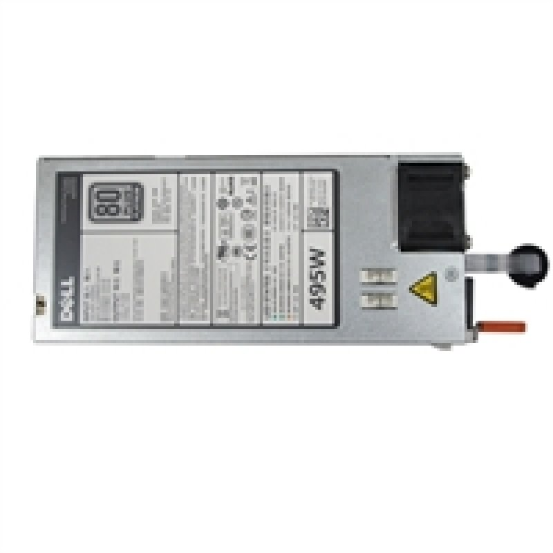 Image of Dell Power supply hot-plug redundant 495 Watt