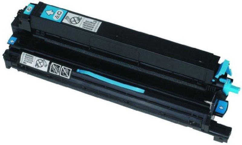 Image of Konica Minolta Cyan Print Unit For Magicolor 7300