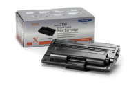 Xerox 3150 Black Toner cartridge