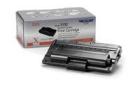 Xerox 3150 Black Toner cartridge