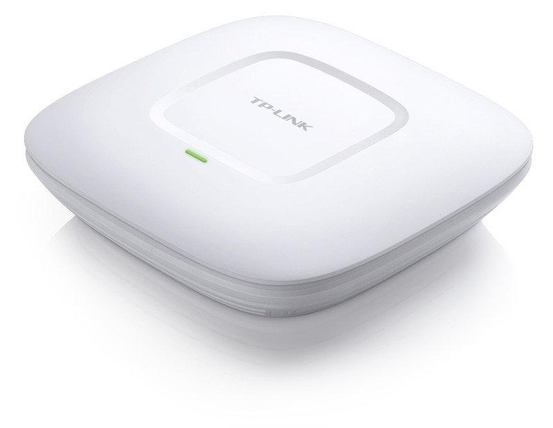 TP-Link EAP220 - N600 Wireless Gigabit Ceiling Mount Access Point