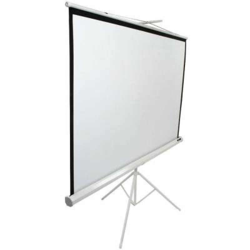 Elite 178cm X 178cm V/iewing Area 251 Diagonal 1:1 Format White