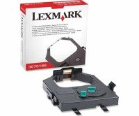 Lexmark 23XX Black Printer Ribbon