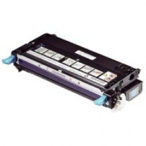 Dell 2145CN Cyan Toner Cartridge