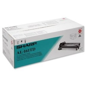 Sharp AL1633 Toner Developer Cartridge