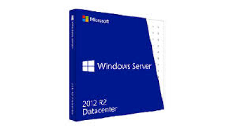 Microsoft Windows Server 2012 R2 Datacenter (Dell ROK)