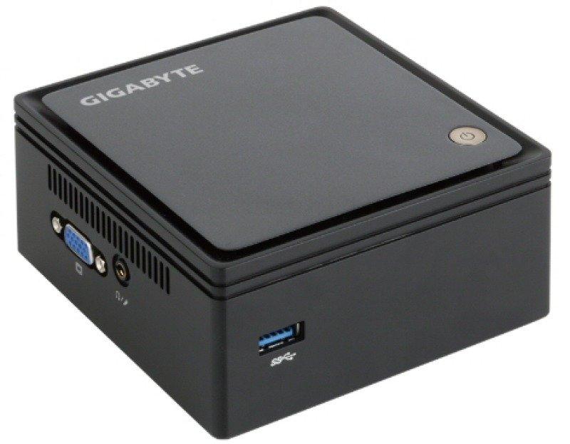 Gigabyte Brix GBBXBT1900 2GHz VGA HDMI Barebone