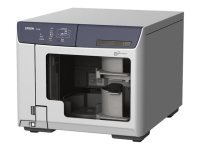 Epson Discproducer Pp-50 Printer And Cd/dvd Writer