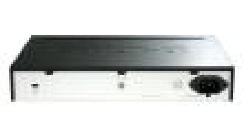 D-Link DGS-1510-20 20-Port Gigabit Stackable Smart Managed Switch