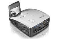 BenQ MW853UST+ WXGA DLP Projector - 3200 lms