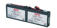 APC RBC18 Replacement Battery Cartridge