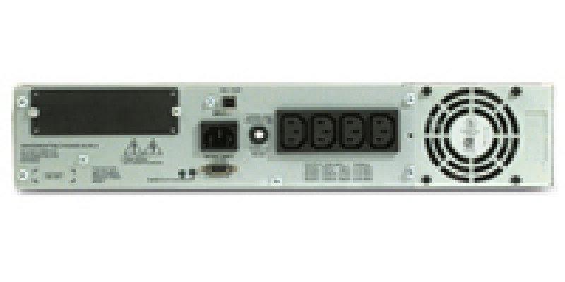 APC Smart-UPS 480 Watts /750 VA RM 2U 230V W/ UL Approval