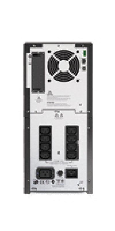 APC SMT2200I Smart-UPS 1980 Watts / 2200 VA LCD 230V