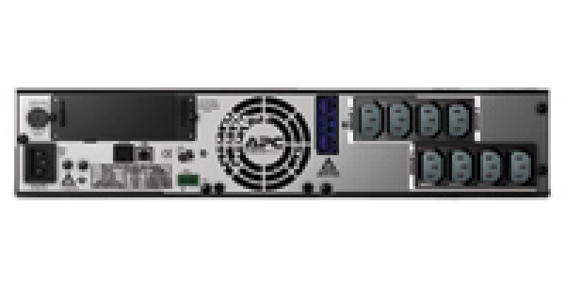 APC Smart-UPS X 1200 Watts / 1500 VA Rack/Tower LCD 230V