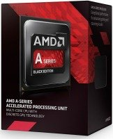 AMD A10-7870K Black Edition 3.9GHz Socket FM2+ Retail Boxed Processor