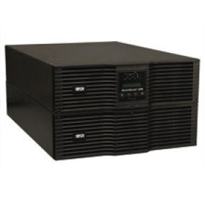 SmartOnline 208/240, 230V 10kVA 9kW Double-Conversion UPS, 6U Rack/Tower