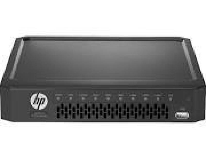 Image of HP PS110 Wireless 802.11n VPN WW Router