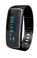 Milestone Altitude Activity Tracker - Black