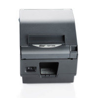 Star TSP743u Ii -24 High Speed Receipt Printer - Grey