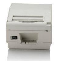 Star TSP847ii-24 Wide Format Receipt Printer - Grey