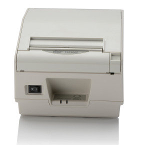 Star TSP847ii-24 Wide Format Receipt Printer - Grey