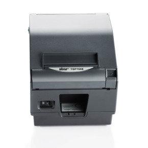 Star Tsp743D Ii-24 Noire  Thermal Receipt Printer