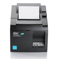 Star futurePRNT TSP143U Receipt Printer - Grey