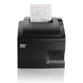 Star Micronics SP742MD Dot Matrix Printer