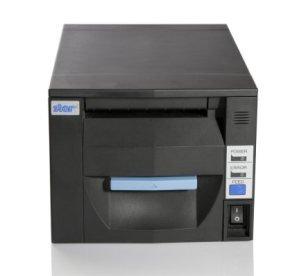 Star Micronics FVP10U-24 GRY Direct Thermal Printer
