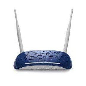 TP-Link TD-W8960N Wireless-N300 ADSL Modem Router