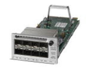 Cisco Expansion module 10 GigE 2 ports + 4 x shared SFP