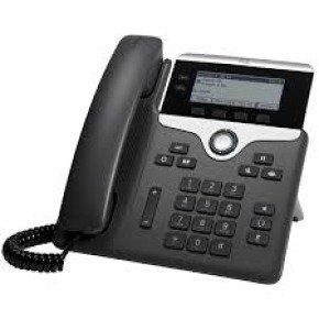 Cisco IP Phone 7821 VoIP phone
