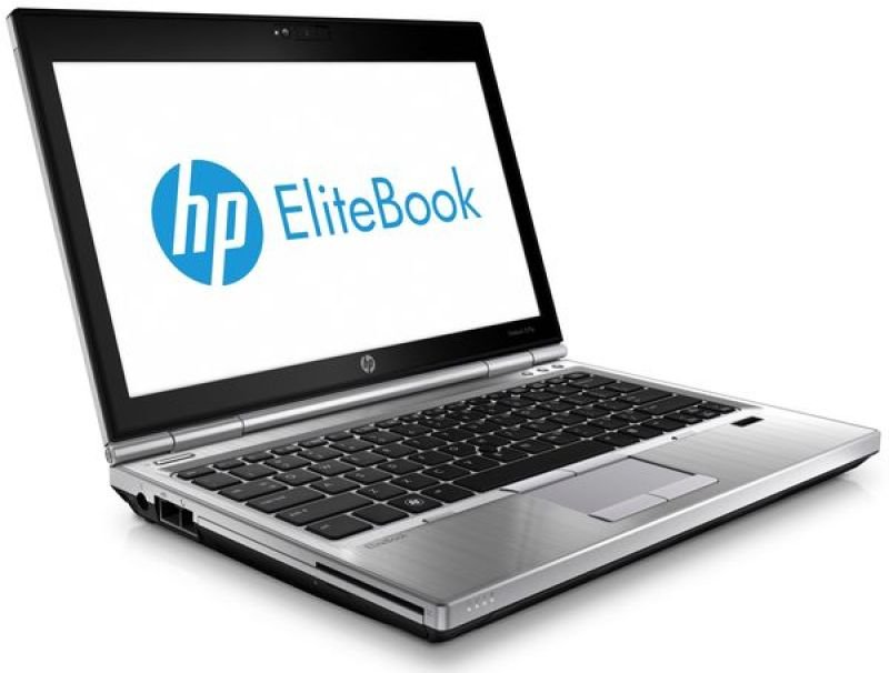 "Hp Elitebook 2570p Laptop, Intel Core I5-3210m 2.5ghz, 2gb Ram, 320gb Hdd, 12.5"" Hd Led, Dvdrw, Intel Hd, Bluetooth, Fingerprint Reader, Webcam, 3yr Windows 7 Professional 64 Bit"