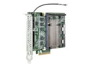 HPE Smart Array P840/4GB FBWC 12Gb 2-ports Int SAS Controller