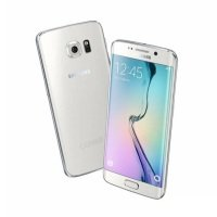 Samsung Galaxy S6 Edge LTE 64GB Smartphone - White