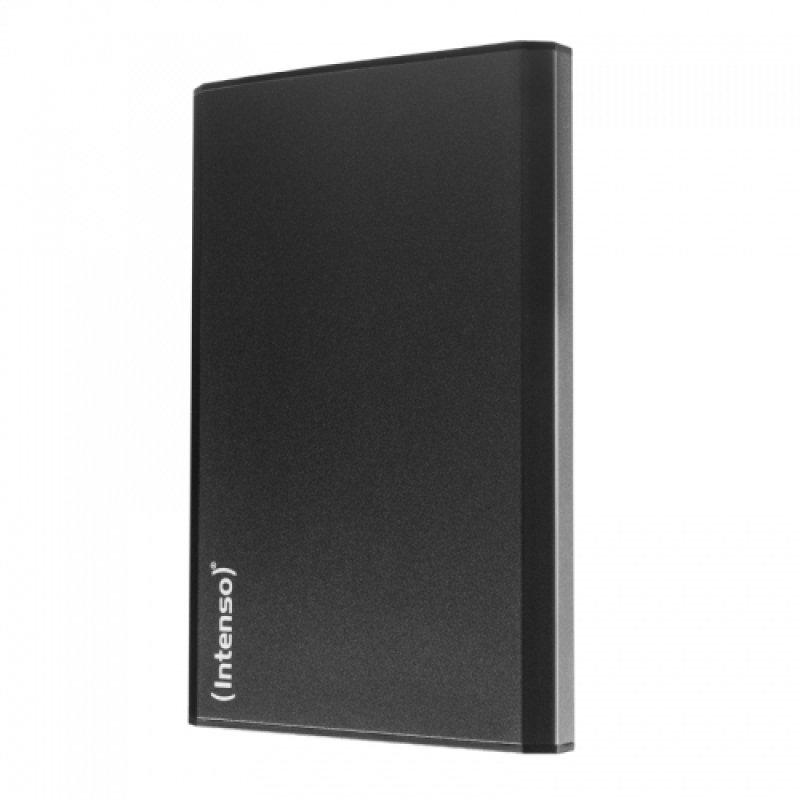 "Image of Intenso 1TB Memory Home USB 3.0 2.5"" Ext HDD - Anthracite"