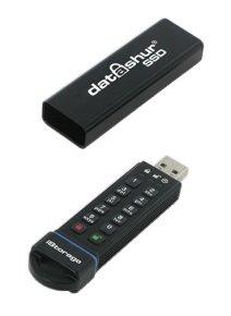 iStorage datAshur SSD Flash Drive 240GB