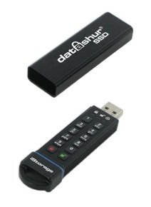 iStorage datAshur SSD Flash Drive 30GB