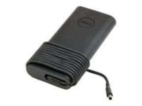 Dell UK/Ireland 130W AC Adapter With 1M UK/Ireland Power Cord