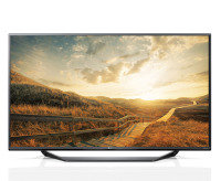 "LG 49UF675V 49"" 4K Ultra HD TV"