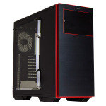 In Win 707 Full Tower Gaming Chassis Side Window 2 x USB3 Screwless