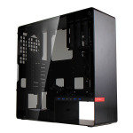 In Win 904 Plus Tempered Glass/Aluminium ATX Midi Tower Case 4 x USB3.0