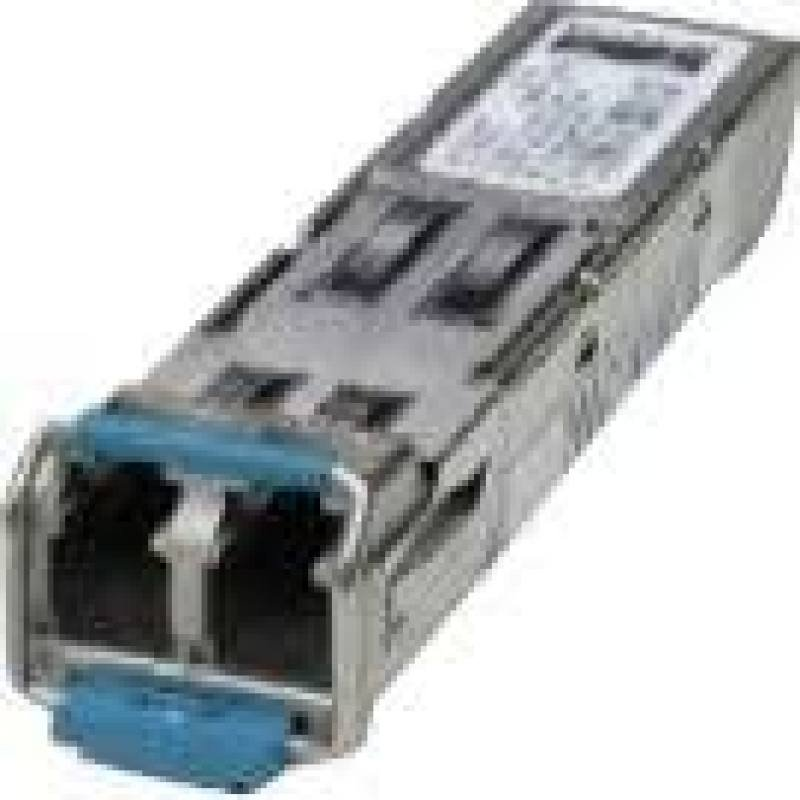 Cisco SFP+ transceiver module LC/PC multi-mode