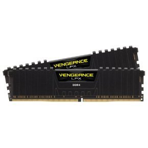 Corsair Vengeance LPX 16GB (2 X 8GB) 2400MHz DDR4 C14 Memory Kit