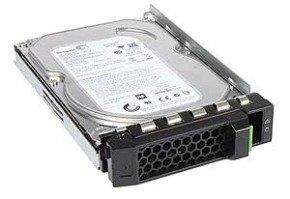 "Fujitsu 2TB SATA 6Gb/s 3.5"" 7200 rpm Hot-Swap Hard Drive"