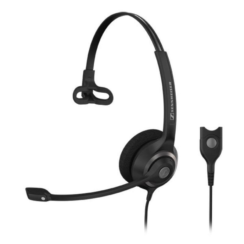 Sennheiser SC230 Monaural Headset + CSTD 01 Cable