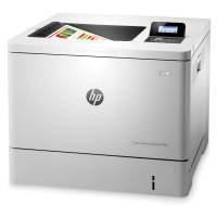 HP M553dn LaserJet Enterprise Colour Laser Printer