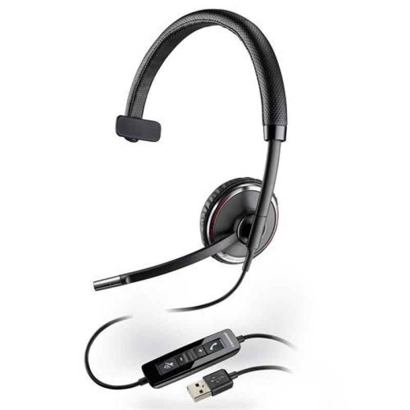 Plantronics Blackwire C510 UC USB Headset