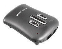 Plantronics VistaPlus DM15 Headset Amplifier