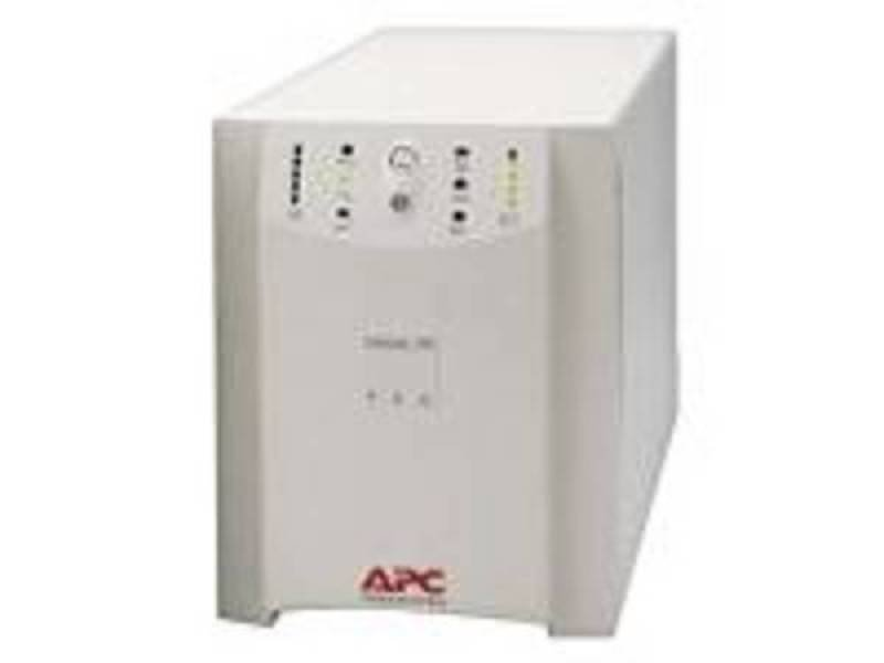 Apc Smart-ups 700va Input Volt 120v/230v In 120v In